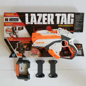 LAZER TAG NERF LASER GUN for Sale in Powell, OH