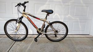 "Schwinn boys 24"" mountain bike for Sale in Alpharetta, GA"