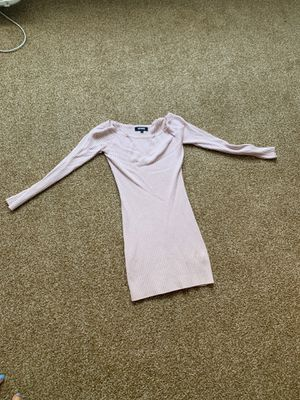 Misguided Soft Pink Dress for Sale in Euclid, OH