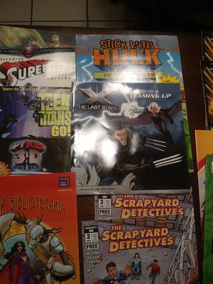 Comic Books for Sale in Lakewood Township, NJ