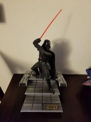 Star Wars collectible Darth Vader statue for Sale in Santa Monica, CA