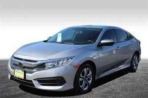 2018 Honda Civic Sedan for Sale in Seattle, WA