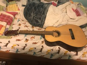 Kingston acoustic guitar for Sale in Southbury, CT