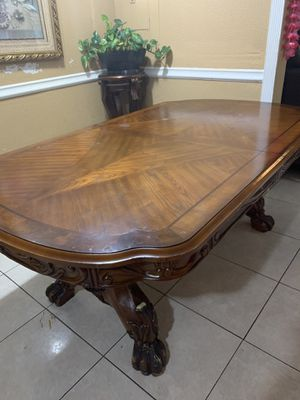 Table for Sale in Kendleton, TX