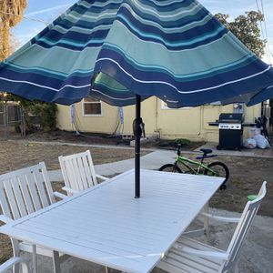 Patio Set for Sale in Los Angeles, CA