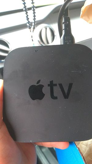 Apple tv for Sale in Anaheim, CA