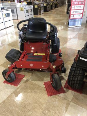 Craftsman zero turn mower for Sale in Detroit, MI
