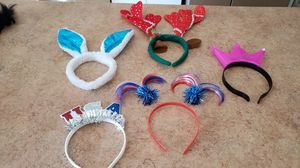 Girls headbands for Sale in Miami, FL