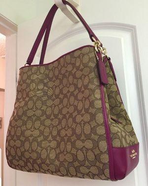 Coach bag for Sale in Egg Harbor Township, NJ