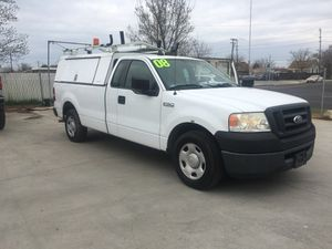 08 Ford F-150 for Sale in Hanford, CA