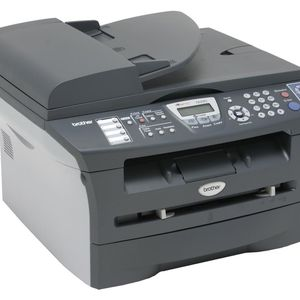 Brother MFC-7820N Workgroup Monochrome Laser Printer for Sale in Manhattan Beach, CA