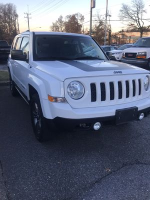 Really Nice 2017 Jeep Patriot !! Really Nice!! for Sale in Hyattsville, MD