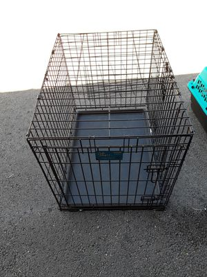 Dog cage for Sale in Benbrook, TX