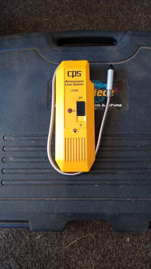 Freon leak detector for Sale in Columbia, PA