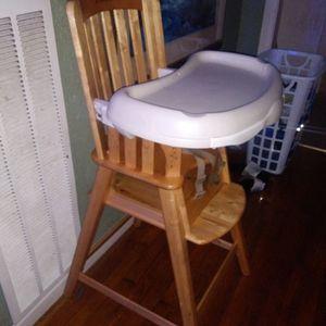 Eddie Bauer High Chair for Sale in Houston, TX