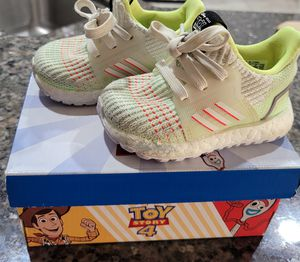 """Addias uUtraboost """"Infant"""" for Sale in Houston, TX"""