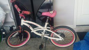 Bike...hello kitty for Sale in Winter Haven, FL