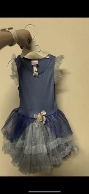 Disney Cinderella costume size 3/4 $4firm for Sale in Laveen Village, AZ