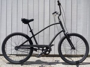 ELECTRA TOWNIE ALUMINUM BEACH CRUISER BIKE *EXCELLENT CONDITION *TUNED UP! *READY to RIDE! for Sale in Los Angeles, CA