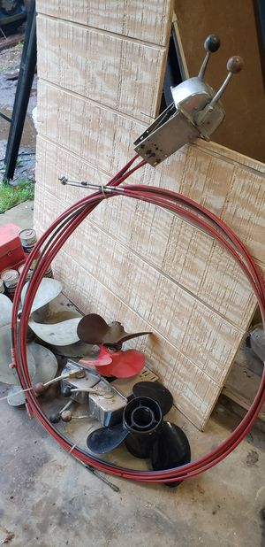 Boat Propellers and Parts for Sale in Knoxville, TN
