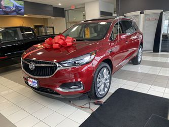 2019 Buick Enclave Premium- HAVE EQUITY IN YOUR CAR! for Sale in Gaithersburg,  MD