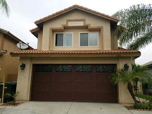Garage door problems? for Sale in Fontana, CA