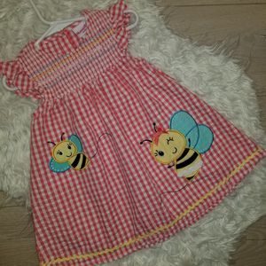 Nice Dress size 4T, $5 for Sale in Sacramento, CA