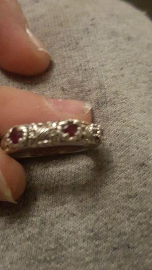 Sterling silver ring for Sale in Cranston, RI