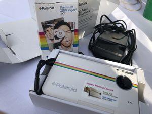 Polaroid instant print digital camera for Sale in Carson, CA