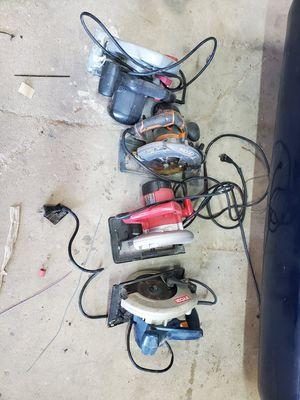 Circular saws for Sale in Oklahoma City, OK
