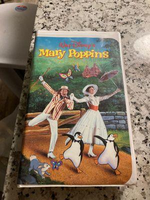 Walt Disney's Mary Poppins for Sale in Wahneta, FL
