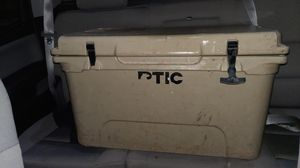 Rtic 45 gallon cooler for Sale in Moore, OK