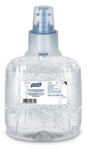 Purell 1200ml/40.5 oz for Sale in Chicago, IL