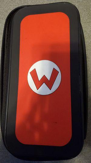 Nintendo Switch Super Mario Case for Sale in Santa Ana, CA