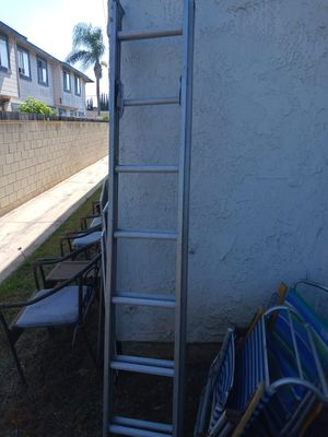 20 ft work ladder for Sale in Garden Grove, CA