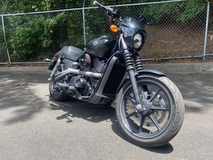 2015 Harley Davidson Street 750 for Sale in Marietta, GA
