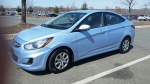 2014 HYUNDAI ACCENT for Sale in Midlothian, VA