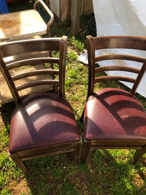 Antique Chairs for Sale in Spartanburg, SC