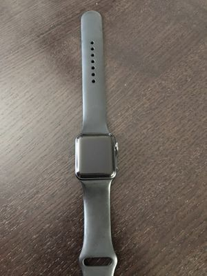 Apple Watch Series 3 38mm GPS for Sale in San Diego, CA