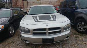 2009 Dodge Charger SXT 124k miles for Sale in Philadelphia, PA