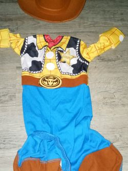 Woody Costume 12-18 Months for Sale in Joint Base Lewis-McChord,  WA