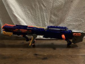 Nerf long shot for Sale in Houston, TX