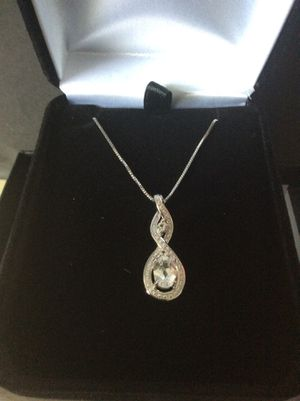 Kay Jewelers Sapphire Necklace for Sale in Frederick, MD