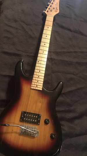 VIPER GE93 by BGuitars for Sale in Lubbock, TX