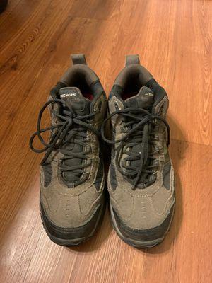 Skechers Composite Toe 10.5 Work Shoe for Sale in Fontana, CA