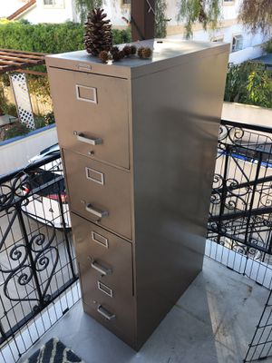 Filing Cabinet for Sale in Redondo Beach, CA
