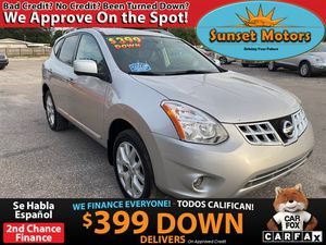 2013 Nissan Rogue for Sale in New Port Richey, FL