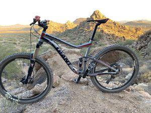 2015 Giant Trance 3 Mountain Bike for Sale in Glendale, AZ