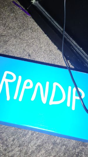 Rip n dip shoes for Sale in Santa Ana, CA