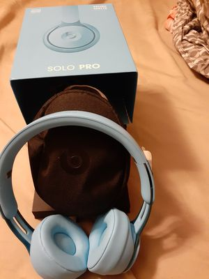 Beats Solo Pro for Sale in Baltimore, MD